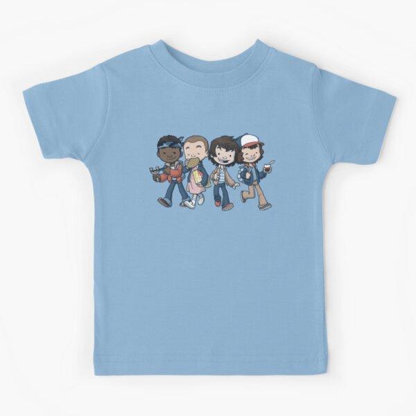 Strange BFFs Kids T-Shirt