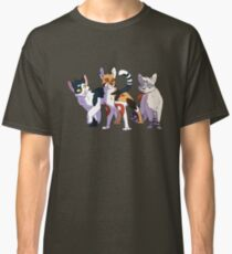 Wulfwhistle Commission Classic T-Shirt