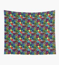 Homestuck Pattern Wall Tapestry