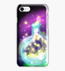 Firefly Vial  iPhone Case/Skin