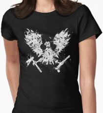 State of Decay Women's Fitted T-Shirt