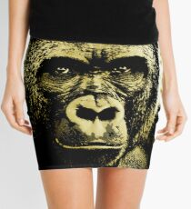 GORILLA-2 Mini Skirt