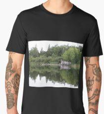 Old Boat House Men's Premium T-Shirt