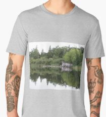 Old Boat House Men's Premium T-Shirt