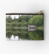 Old Boat House Studio Pouch
