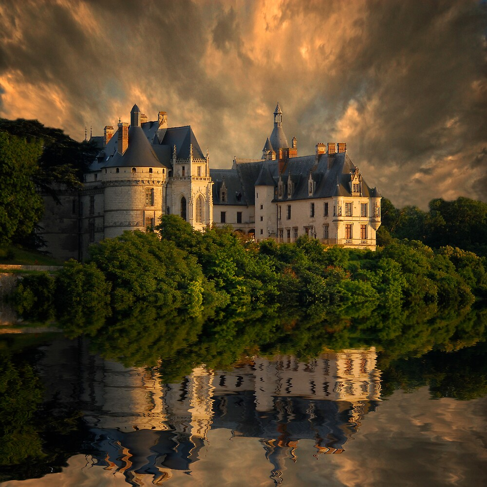 Kingdom Of Desire by Philippe Sainte-Laudy
