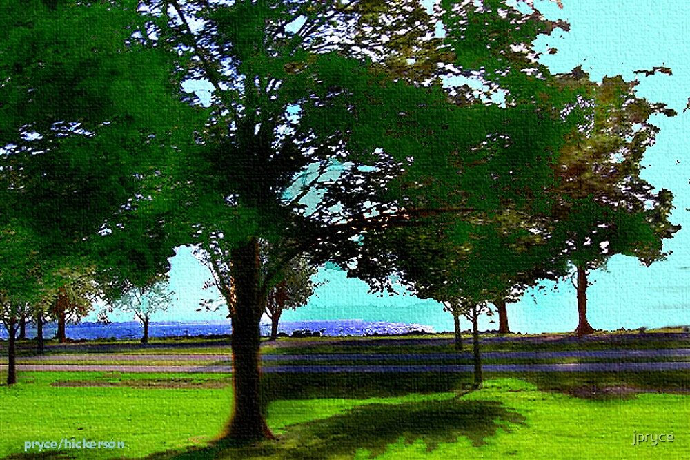 Lake St Mary's 2 by jpryce