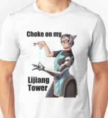 Lijiang Tower Unisex T-Shirt