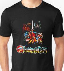 thundercats 2 T-Shirt