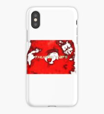 thundercats 4 iPhone Case/Skin