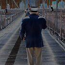 It's A Long Way Home, Dear... by Michael J Armijo