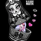 Split Personality  by Miss Cherry  Martini