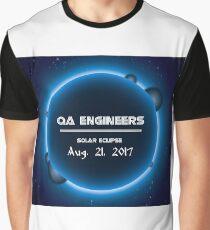 QA ENGINEERS Graphic T-Shirt
