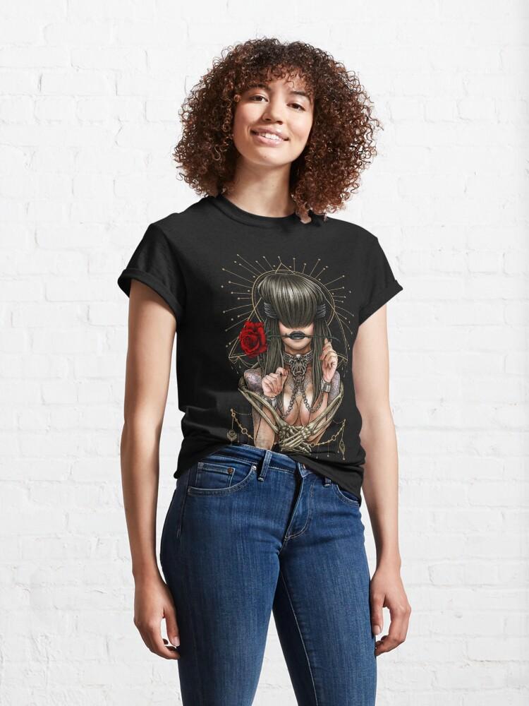 Alternate view of Winya No. 111 Classic T-Shirt