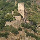 Burg Gutenfels by BigAl1