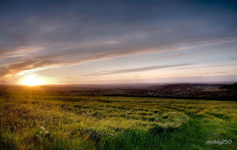 Holme Valley by Chris Charlesworth