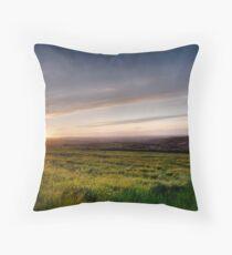 Holme Valley Throw Pillow