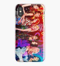 GIRLS GENERATION - HOLIDAY NIGHT iPhone Case/Skin