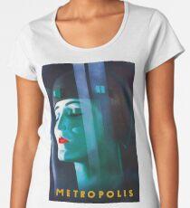 Metropolis Women's Premium T-Shirt