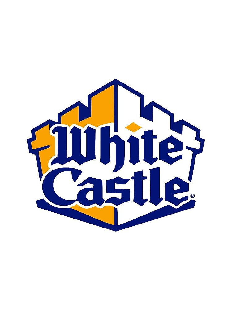 White castle adult
