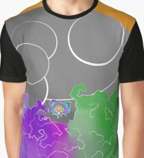 spicy smoke Graphic T-Shirt