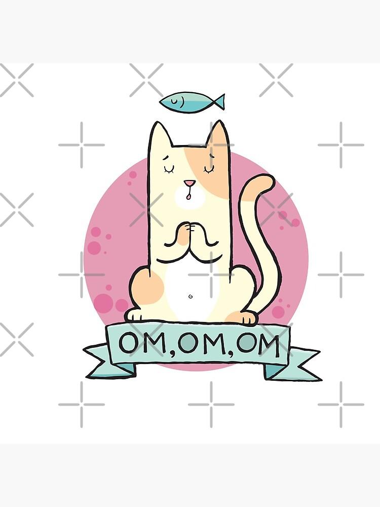 Cat OM by duxpavlic