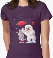 Fall in Love with Rain T-Shirt