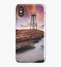 Glorious Heights iPhone Case/Skin