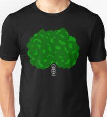 GOING GREEN TREE Unisex T-Shirt
