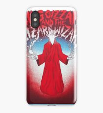 king gizzard iPhone Case/Skin