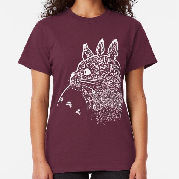Graphic Totoro Classic T-Shirt
