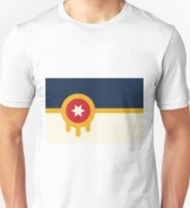 Tulsa Flag T-Shirt
