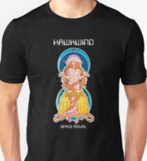 Hawkwind - Space Ritual Unisex T-Shirt
