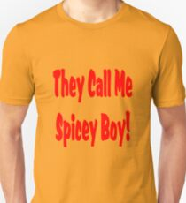 Spicey Boy! T-Shirt
