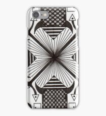You Remember The House On Ridge Road... iPhone Case/Skin