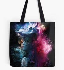 Be wild Tote Bag