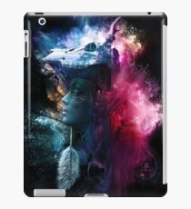 Be wild iPad Case/Skin