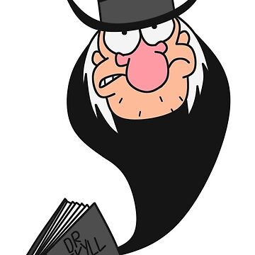 Literary Monsters - Mr Hyde by MrMee