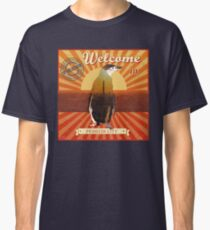 Penguin City  Classic T-Shirt