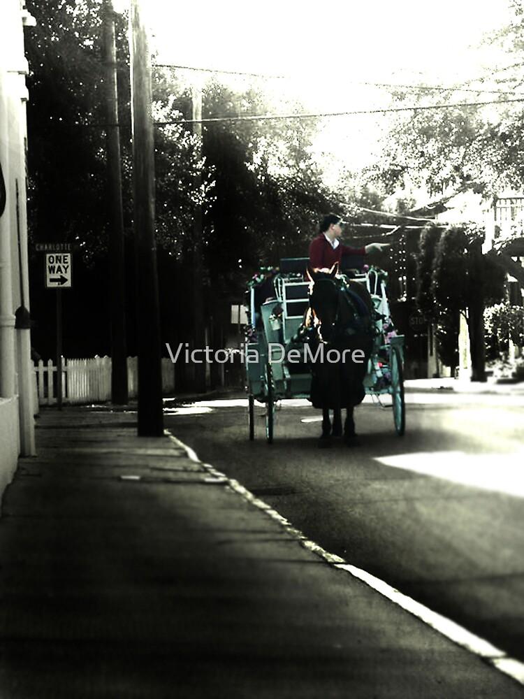 Nostalgia by Victoria DeMore