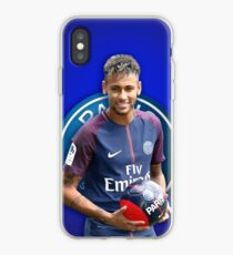 PSG Neymar iPhone Case