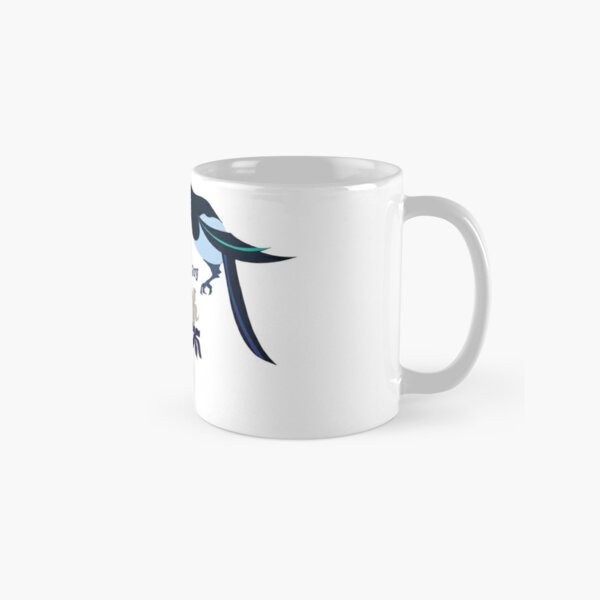 Two magpies Classic Mug