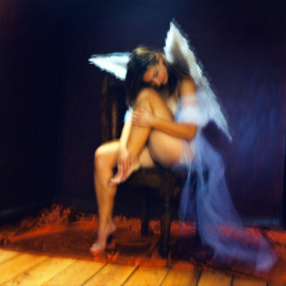 Angel by Untamedimages