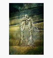 Europa Photographic Print