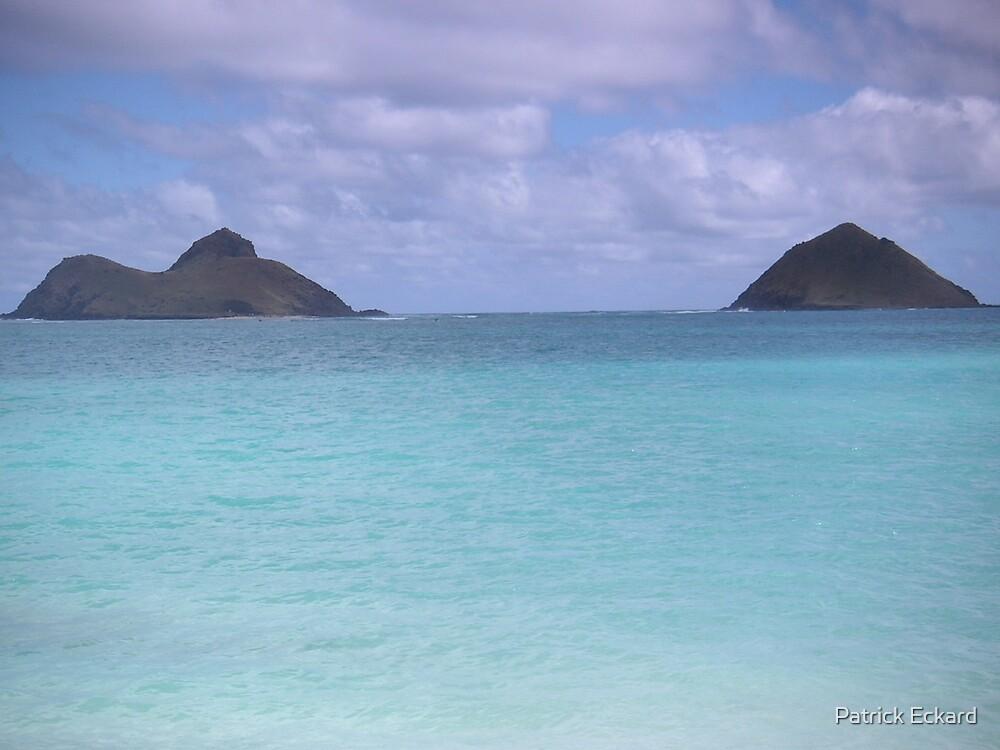Hawaii by Patrick Eckard