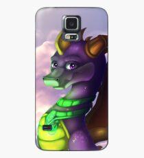 Dawn of the Dragon Case/Skin for Samsung Galaxy