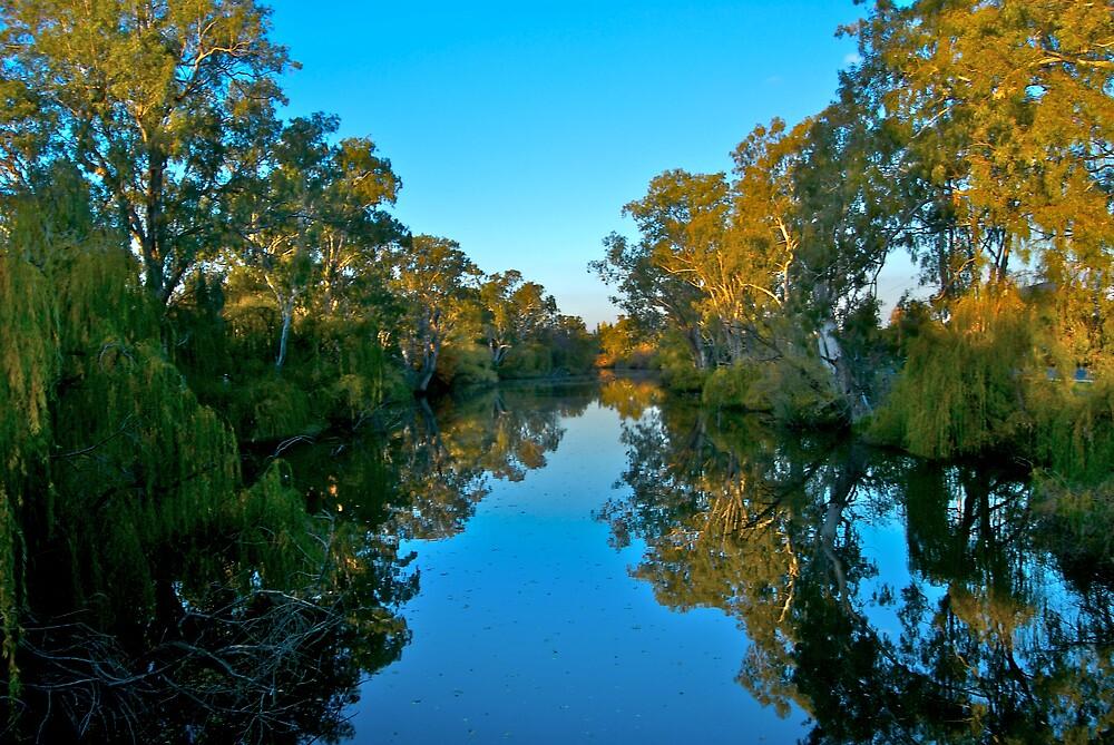 The Lagoon - My Frontyard by tano