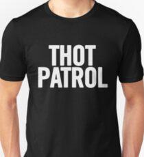 Thot Patrol (White) Unisex T-Shirt