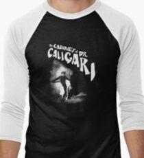 The cabinet of Dr Caligari Men's Baseball ¾ T-Shirt