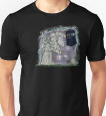 Don't blink weeping angels T-Shirt